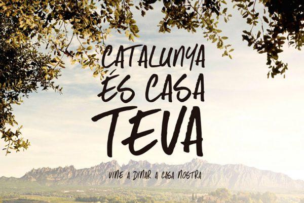 CATALUNYA ÉS CASA TEVA